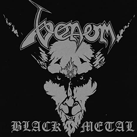 Buy Black Metal Online at Low Prices in India | Amazon Music Store