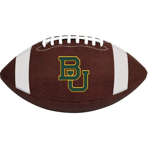 baylor footballs - 1