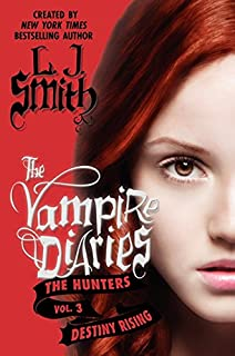 Vampire Diaries Hunters Phantom Pdf