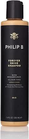 Philip B Philip B Peppermint Avocado Shampoo for Unisex 7.4 oz Shampoo, 220 ml