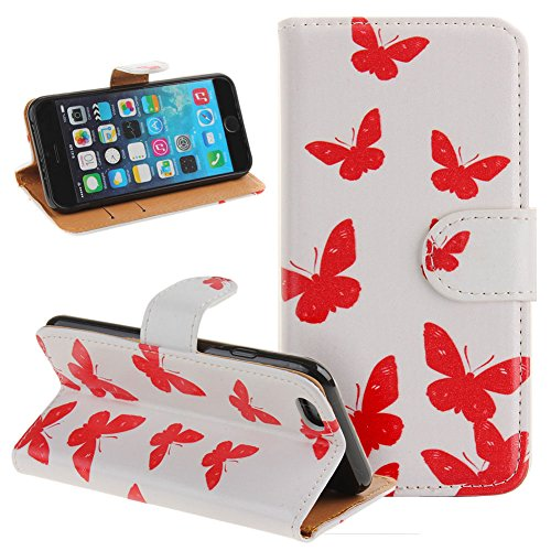 iPhone 6S funda, iPhone 6 caja, iPhone 6S/6 tipo, funda para iPhone 6S, colores NSSTAR