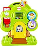Fisher-Price Animal Friends Discovery Treehouse Review and Comparison