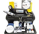 Tri Glass Quality Windshield Repair Kits (Tri Glass TRI 15 Essential Windshield Repair Kit)