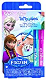 Savvi Disney Frozen Tattoodles Glitter Gel Pen Kit with 2 Pens (2-Pack)