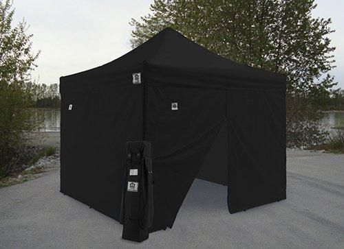Impact Canopy 10x10 EZ Pop Up Canopy Tent Commmercial Gra...