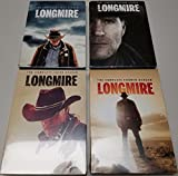 Buy Longmire: Complete Series 1-4 Bundle Collection