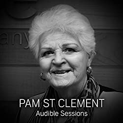 FREE: Audible Sessions with Pam St Clement