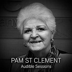 FREE: Audible Sessions with Pam St Clement Speech