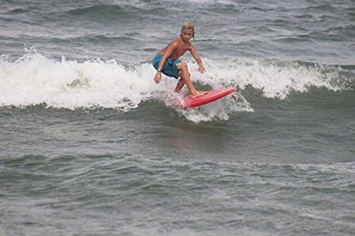 Rock-It 4 11 CHUB Surfboard