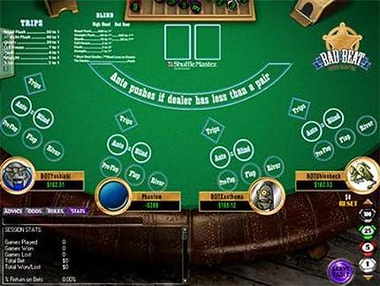 genting casino slot machine tips