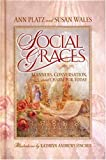 Social Graces, Ann Platz and Susan Wales, 0736901124