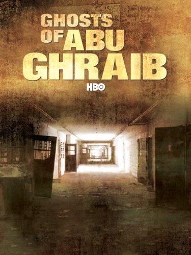 2007 Press Photo - Ghosts of Abu Ghraib
