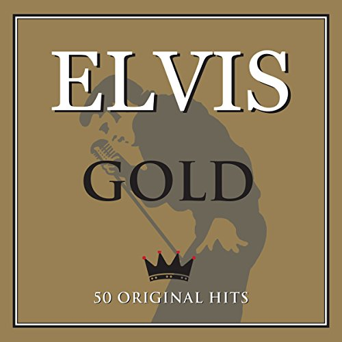 Price comparison product image Gold - Elvis Presley - Greatest Hits