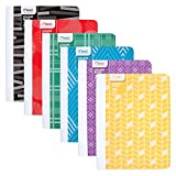 Mead Composition Books / Notebooks, College Ruled Paper Review and Comparison