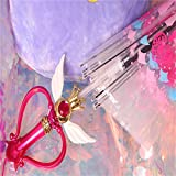 New Sailor Moon Magic Stick Umbrella Second