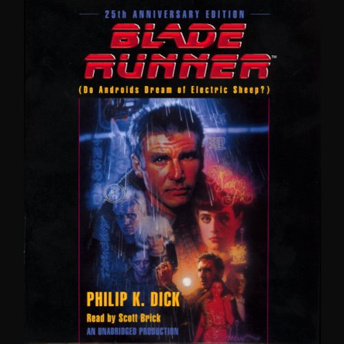 Pdf Science Fiction Blade Runner: Originally published as Do Androids Dream of Electric Sheep?