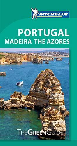 Michelin Green Guide Portugal Madeira The Azores (Green Guide/Michelin)...