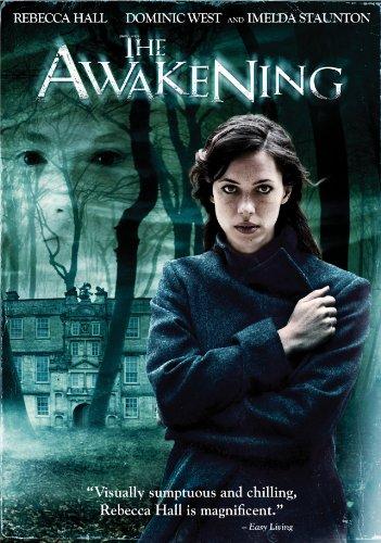 The Awakening (Slipsleeve Packaging, Widescreen, Dolby, AC-3, Subtitled)