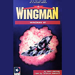 Wingman Collection I Audiobook