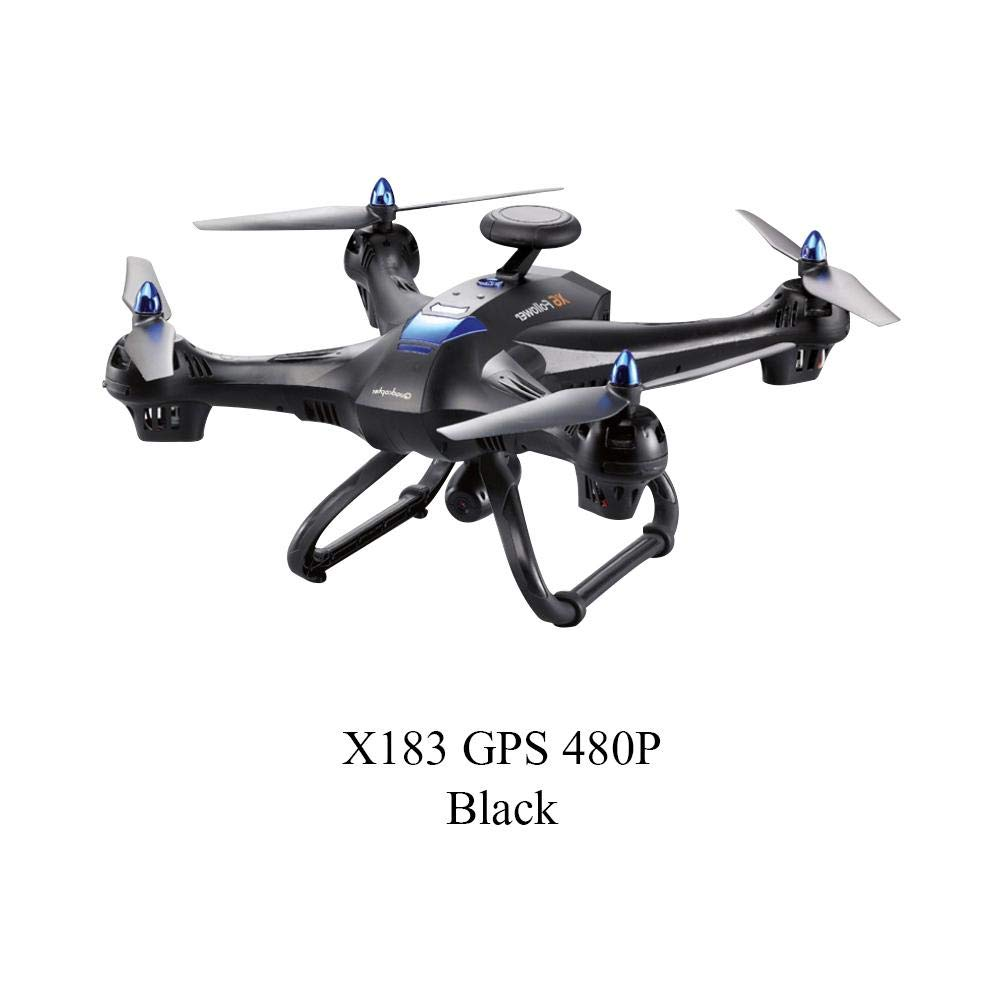 Global Drone X183s Drone con cámara HD FPV RC Drone GPS ...
