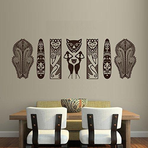 African Decorating The: African Bathroom Decor: Amazon.com