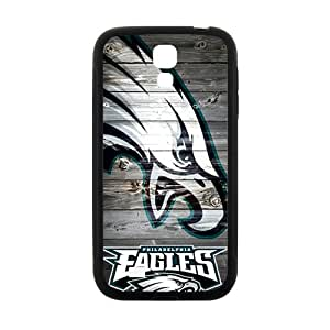 HRMB US Unique Eagle Cell Phone Case for Samsung Galaxy S4
