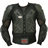 CE Approved Full Body Armor Motorcycle Jacket-2XL