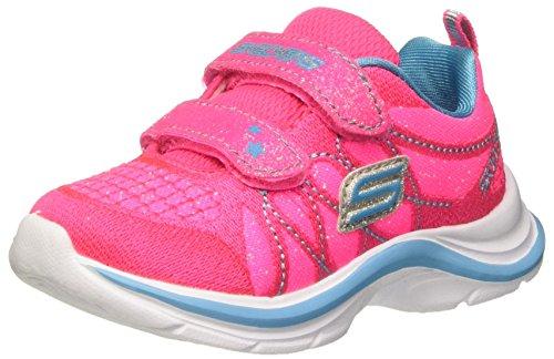 Skechers Swift Kicks-lil Glammer - Zapatos Bebé NPTQ