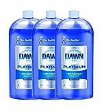 Dawn Direct Foam Dishwashing Foam Refill-Fresh Rapids-31 oz., 915 milliter (Pack of 3)