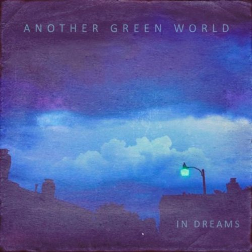 another green world - 9