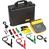 Fluke 1550C KIT 5kV Insulation Tester Kit