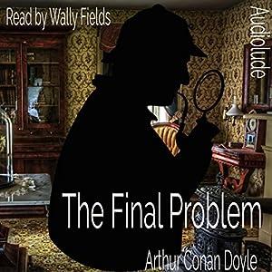 The Final Problem Audiobook