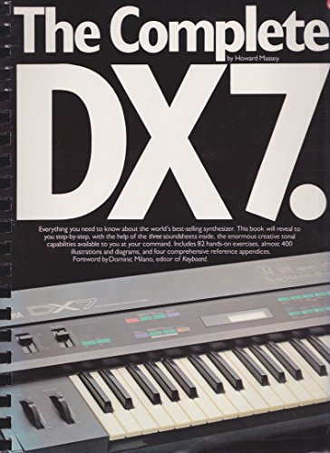 The Complete DX7 for sale  Delivered anywhere in USA