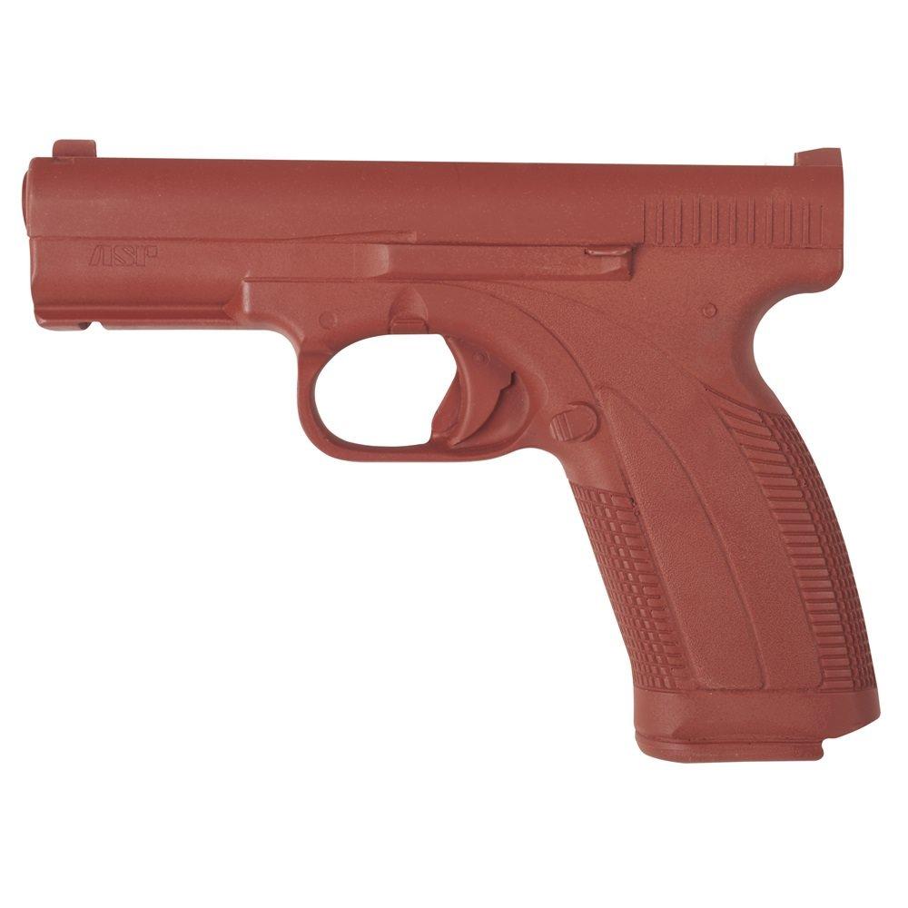 ASP S&W 9mm/.40 コンパクトレッドガンレプリカ トレーニングや練習用 武道付き B000TG5SUW Sig 228R/229R DAK|レッド レッド Sig 228R/229R DAK