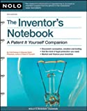 img - for Inventor's Notebook: A Patent It Yourself Companion book / textbook / text book