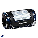 Champro Sports Wristband Playbook, Single, Camo Navy, Youth