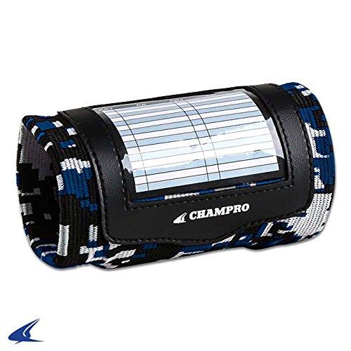 Champro Camo Youth Wrist Coach product image
