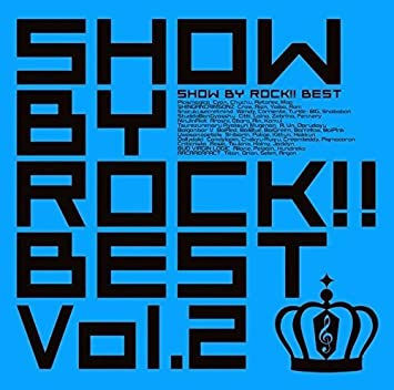 Amazon | SHOW BY ROCK!!BEST Vo...