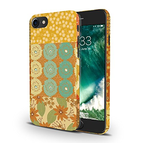 Koveru Back Cover Case for Apple iPhone 7 - Sapphire lace