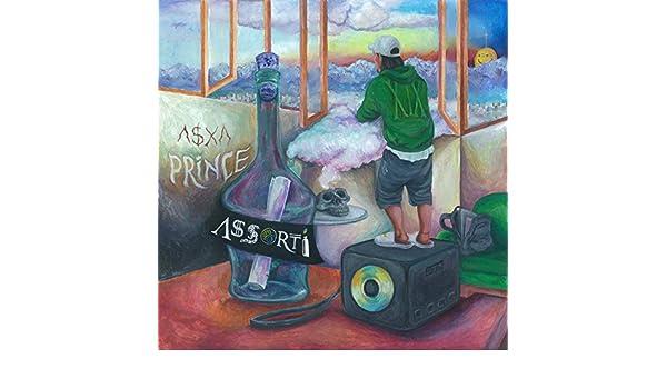 Asorti By V X V Prince On Amazon Music Amazoncom