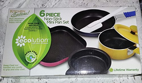 Pc Cook Set Extra Mini product image