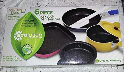 Pc Cook Set Extra Mini product image