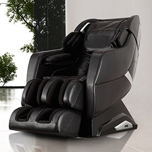Infinity IT-Riage X3-CB 3D Massage Chair, Classic Black by Infinity