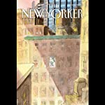 The New Yorker, March 21st 2011 (D. T. Max, Ian Frazier, James Surowiecki) | D. T. Max,Ian Frazier,James Surowiecki