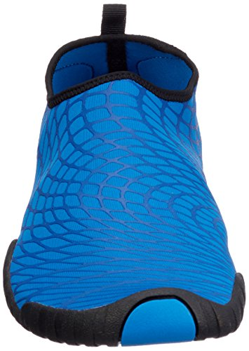 Ballop Wing Water Shoes Spandex / Polimesh Blau