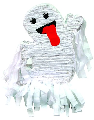 Happy Halloween Ghost Pinata, 19