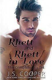 The Rhett Boxset (Rhett and Rhett in Love)