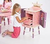 Wildkin Princess Jewelry Cabinet