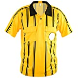 Soccer Referee Jersey - for Soccer Referee Uniforms - by Mato & Hash
