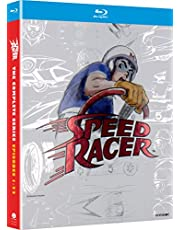 Speed Racer: The Complete Series [Blu ray] [Blu-ray]